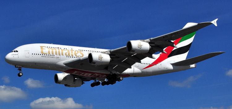 Voli Emirates da Milano a New York per volare in coppia a soli 367€ a persona!