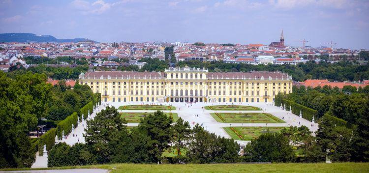 Offerta unica: dormire a Vienna in una Villa/Hotel 4* a metà prezzo!