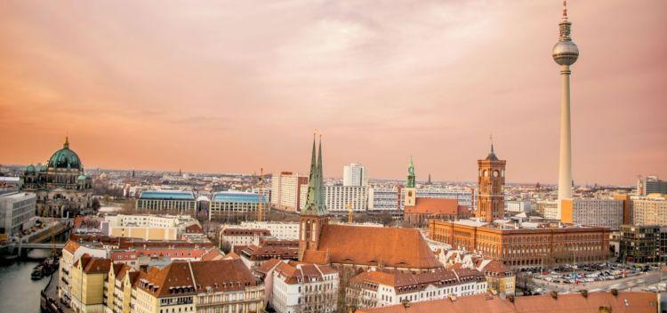 Volo A/R per Berlino + 3 notti in Hotel Super Lusso 5 stelle in offerta speciale!