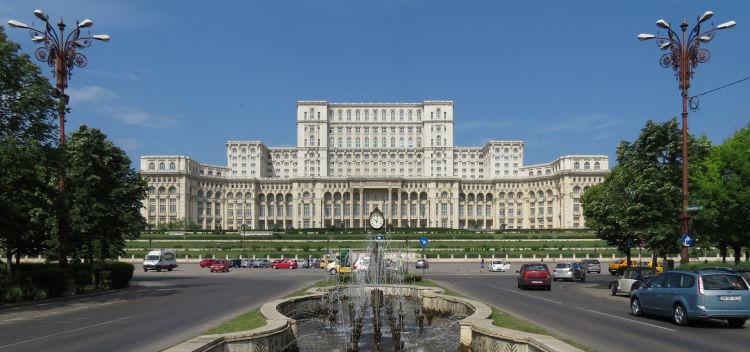 Weekend a Bucarest: voli A/R + 2 notti in ottimo hotel 3* da soli 65€