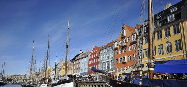 Maggio 2018: Volo A/R + 2 notti a Copenaghen in hotel 4* da soli 145€