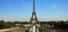 Voli A/R per Parigi da soli 19,73€ da Treviso, Bergamo e Bologna