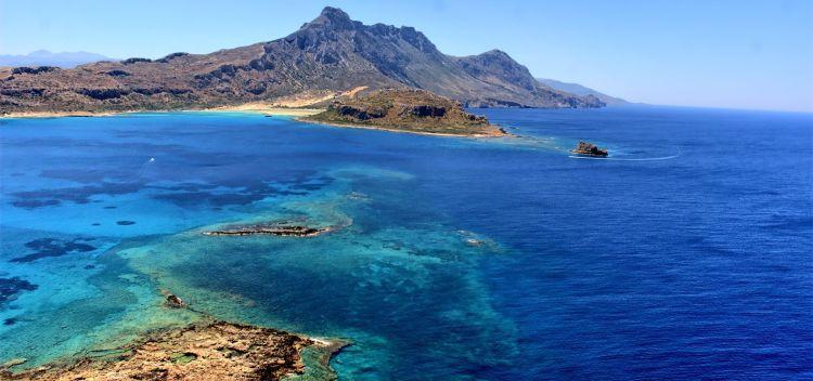 Vacanze Creta a maggio: una settimana in ottimo appartamento con volo da soli 117€! Voli da Treviso, Milano, Roma e Pisa