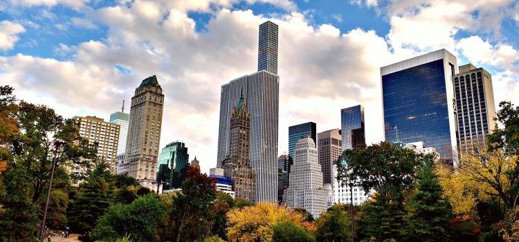 Voli A/R da Milano a New York da soli 352€