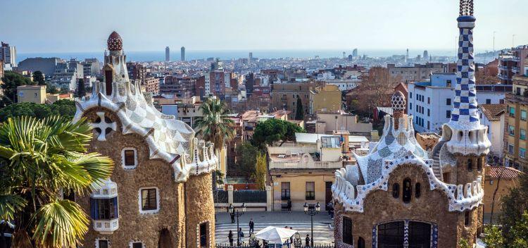 Weekend a Barcellona: Volo + 2 notti in Hotel da solo 86€