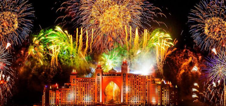 Capodanno a Dubai: ottima offerta volo+hotel da soli 273€ tutto compreso!
