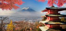 Vacanza in Asia: Voli da Venezia A/R verso Bangkok, Tokyo o Seoul da soli 350€