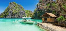 Viaggia nelle Filippine! Voli A/R da Milano con Qatar Airways a soli 367€