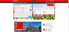 Offerta Hotels.com: sconto fino al 40% per hotel di tutto il mondo