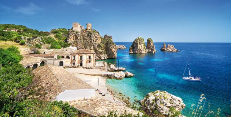 Vacanze Pantelleria: Volo A/R + 7 giorni in ottimo hotel 4* con pensione completa