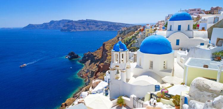Crociera di 4 giorni tra Grecia e Turchia ad Aprile, Maggio e Giugno da 191€