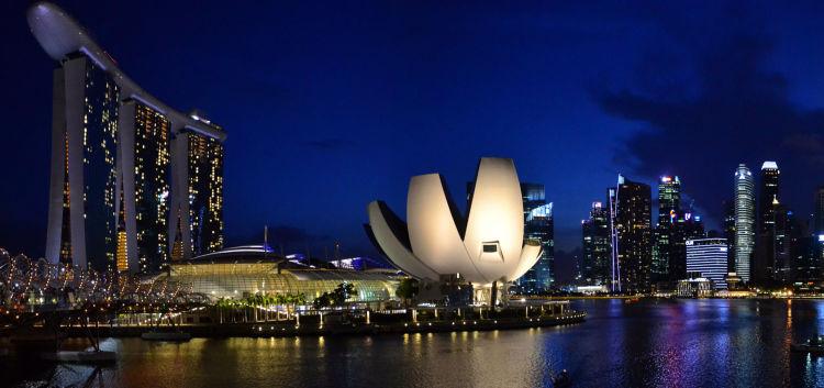 Voli A/R da Milano a Singapore e Kuala Lumpur da soli 325€ tasse incluse