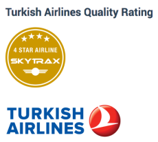 turkish airlines skytrax