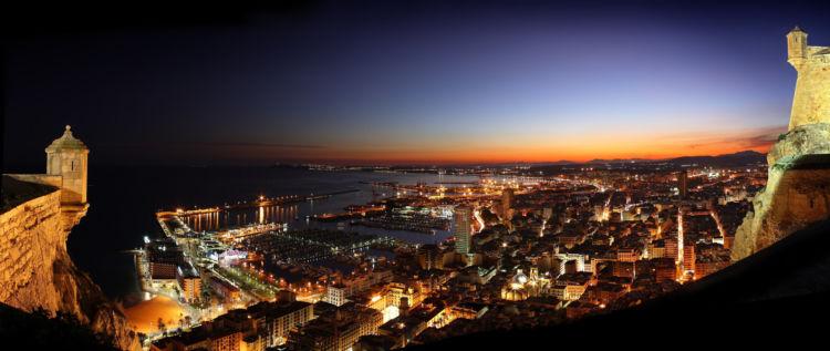 Vacanza Alicante in giugno: voli A/R + 6/7 notti in hotel da 179€ a persona