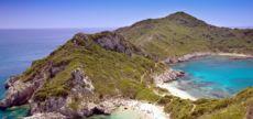 Vacanza a Corfù: voli A/R con 7 notti in ottimo hotel da soli 115€